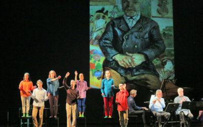 Basjkortostan – Nederland | Festival 2017-2018