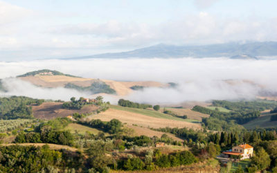 Fotografie in Toscane | 6-13 juli