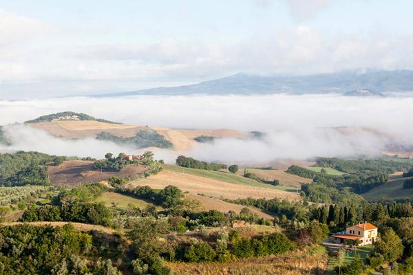 Tuscany | July 2018