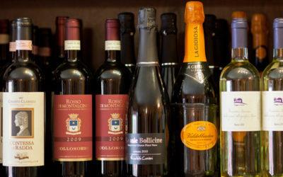Cultuur en Wijn