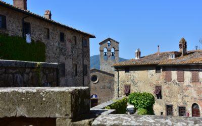 Voorstellingen Toscane | 6-13 juli 2019